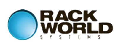 Rackworld logo